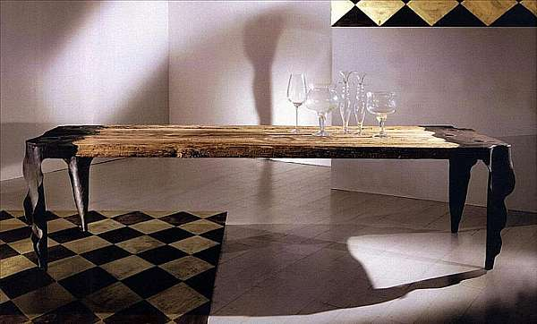 Table NATURE DESIGN  (FRANCO MARIO) OL1357
