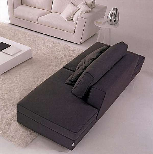 Couch ASNAGHI SNC Lambert