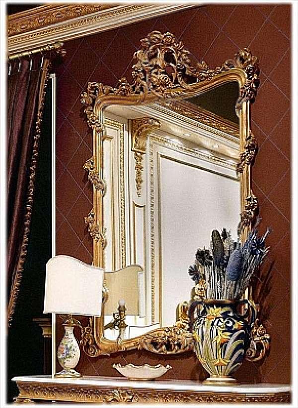 Specchio CARLO ASNAGHI STYLE 10441 Elegance