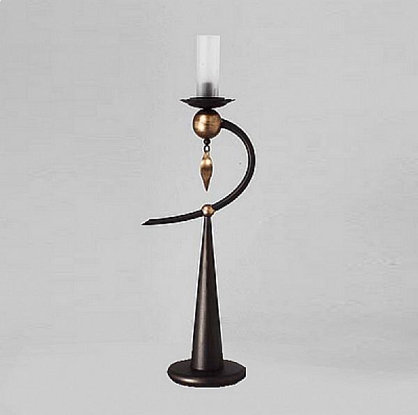 Lampada da tavolo MM LAMPADARI 5831/L1
