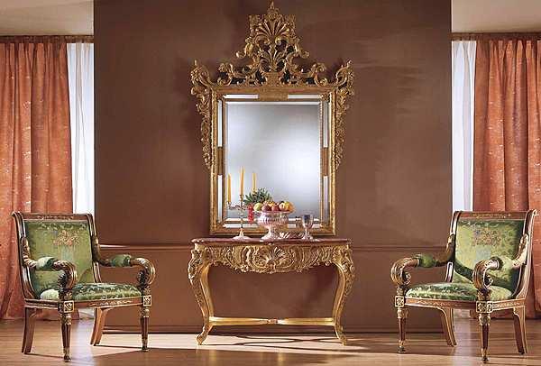 Specchio ZANABONI T 15