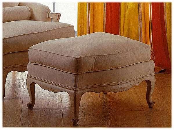 Pouf SALDA ARREDAMENTI 8311 OT Chair, armchair, lamp table