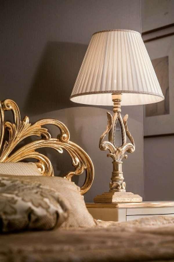 Lampada da tavolo STILE LEGNO 8073 Zona Notte