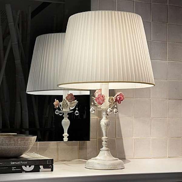 Lampada da tavolo MASIERO (EMME PI LIGHT) CERAMIC GARDEN TL1G