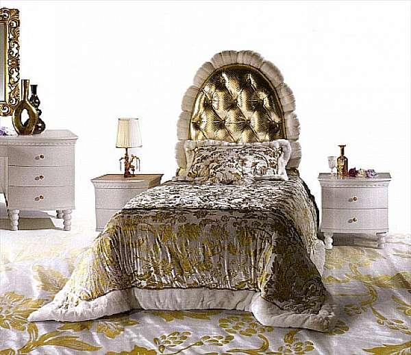 Bed CASPANI TINO C/641