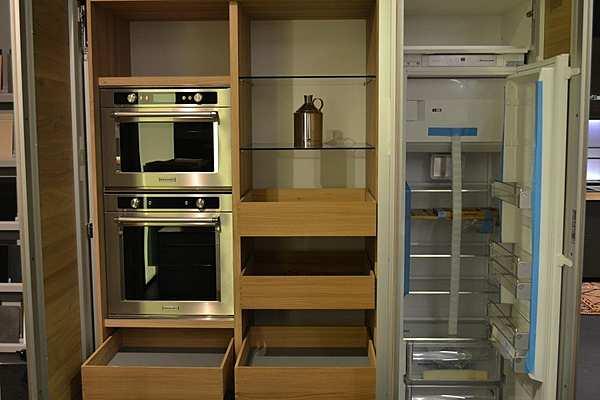 Elemento della cucina VALCUCINE Valcucine Artematica
