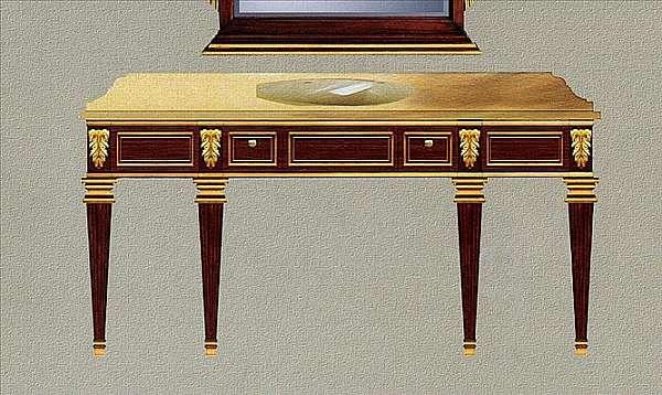 Basa sotto il lavello CAMERIN SRL 3004 The art of Cabinet Making II