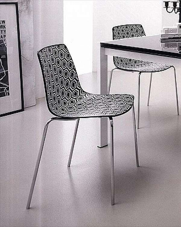 Chair EUROSEDIA DESIGN 030