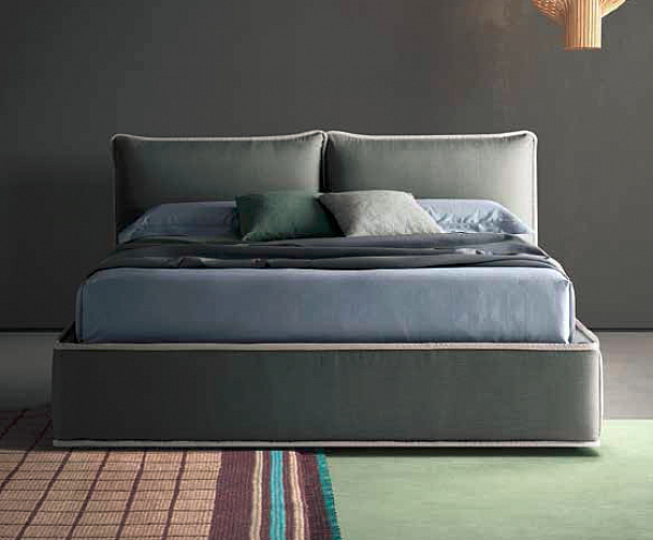 Letto SAMOA MODE090 Your style modern