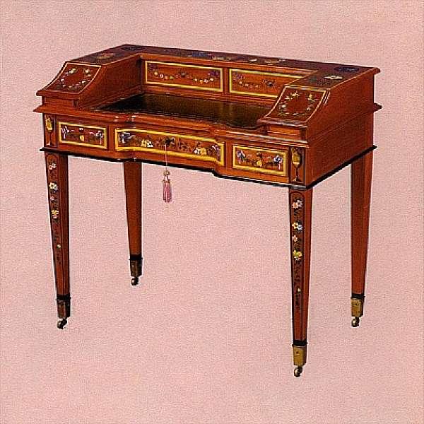 Scrivania CAMERIN SRL 335A The art of Cabinet Making