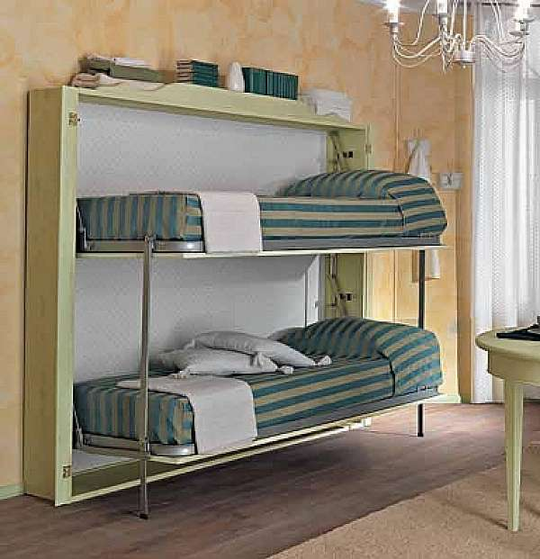 Letto ARRIMOBILI 4853 New Country