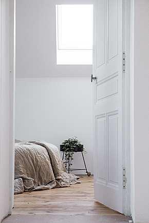 Camera da letto italiana