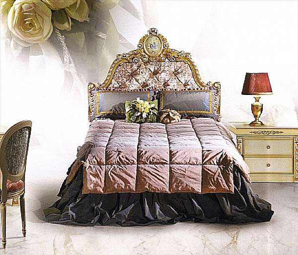Bed CASPANI TINO C/311/2