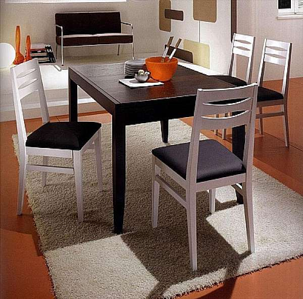 Table EUROSEDIA DESIGN 647