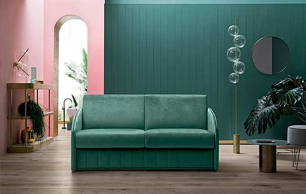 Divano Felis CARTER SOFA BED COLLECTION