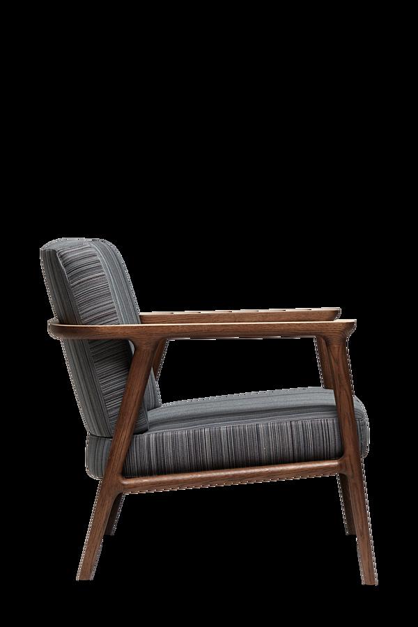 MOOOI sedia Zio Lounge Chair