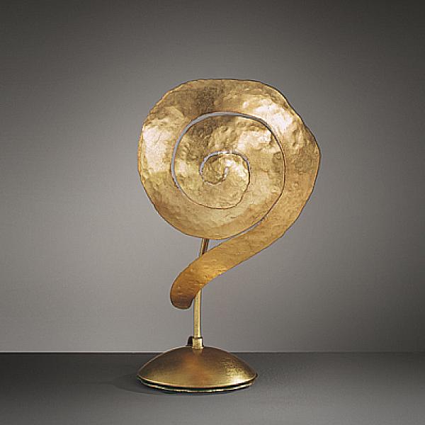 Lampada da tavolo MM LAMPADARI 5958/L1