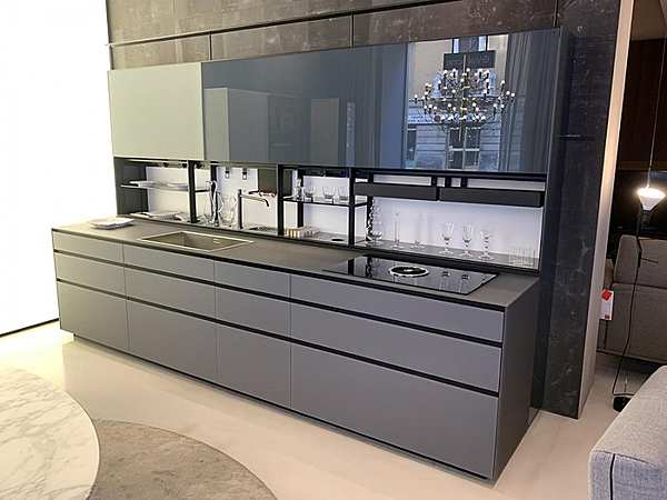 Cucina VALCUCINE New Logica System