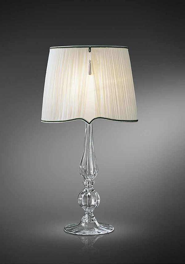 Lampada da tavolo ITALAMP 8037/LG Legenda