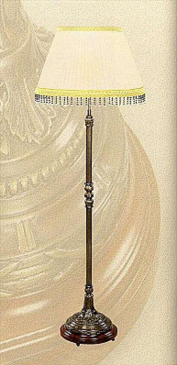 Lampada da terra CAMERIN SRL 638 The art of Cabinet Making II