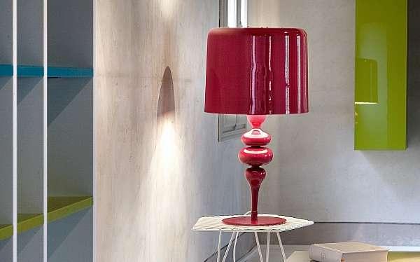 Lampada da tavolo MASIERO (EMME PI LIGHT) EVA TL3+1G