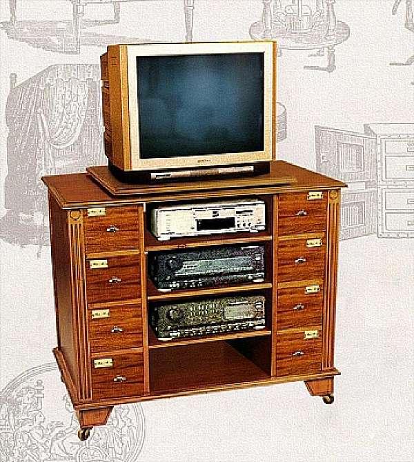 Supporto TV CAMERIN SRL 494 The art of Cabinet Making II