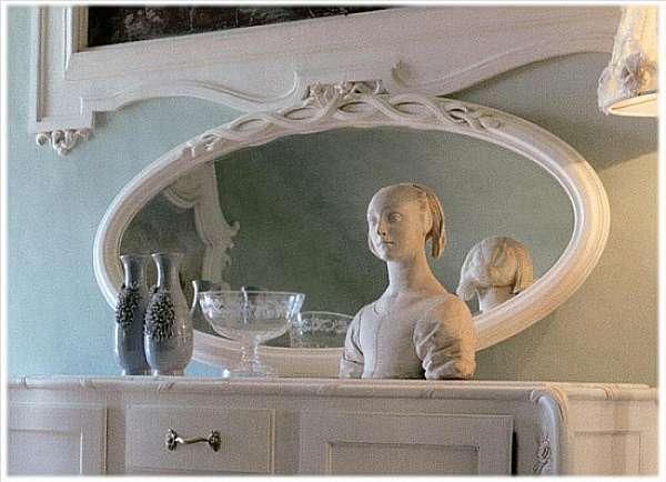 Specchio SAVIO FIRMINO 4614 SPE AMBIENTE GIORNO