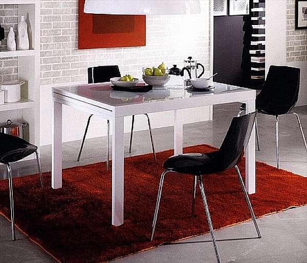 Table EUROSEDIA DESIGN 415+417
