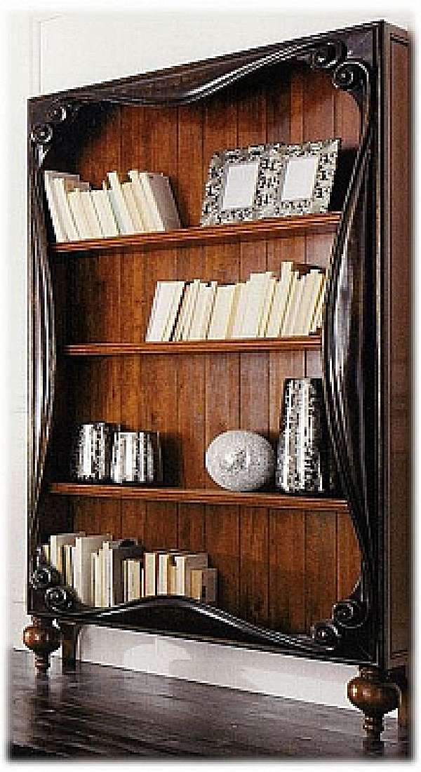 Libreria VOLPI 2896 Classic Living