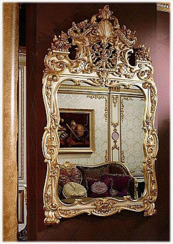 Specchio CARLO ASNAGHI STYLE 10460 Elegance