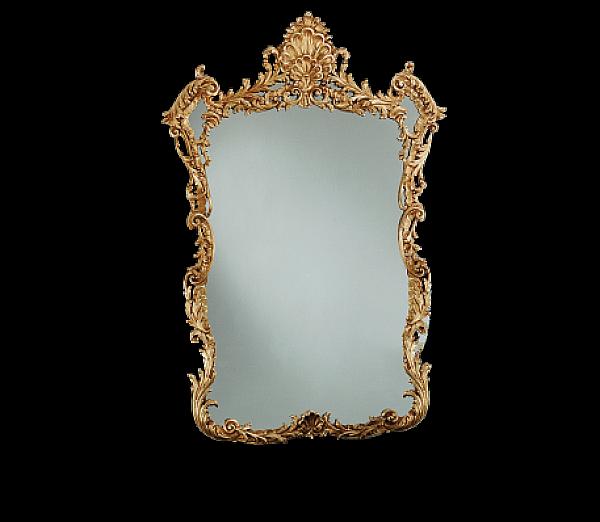 Specchio STILE LEGNO 1062 Momenti Arte