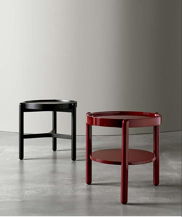 Tavolino MERIDIANI (CROSTI) TB50 Collection 2021