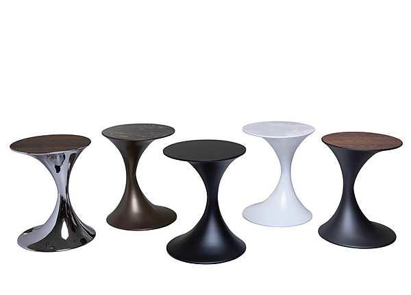 Supporto TONIN CASA ANDORRA - 6293_glass/wood Contenitori e Complementi