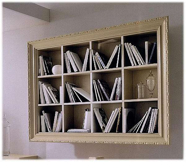 Libreria CORTE ZARI art. 574