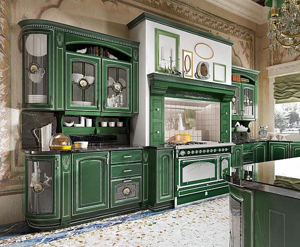 Cucina HOME CUCINE GOLD ELITE06
