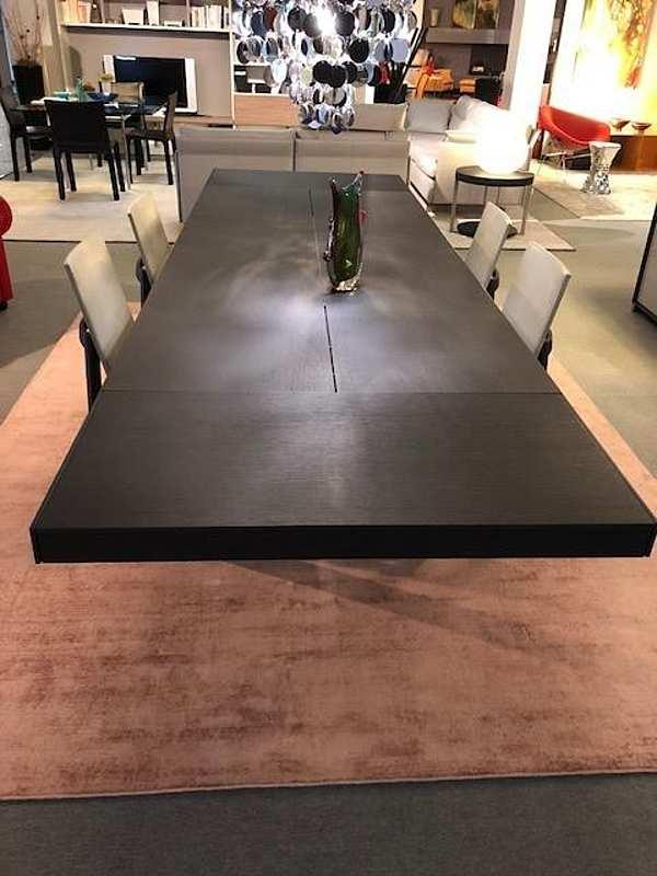 Table Molteni & C. Where + Who