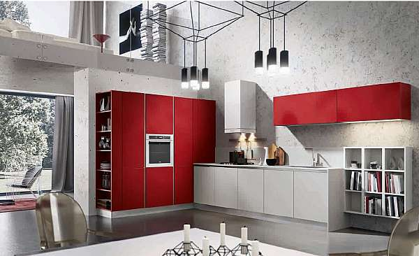 Cucina HOME CUCINE color matt_03