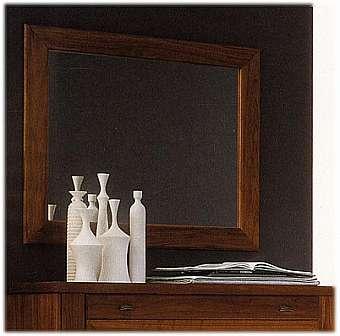 Specchio Piombini 8075 Modigliani