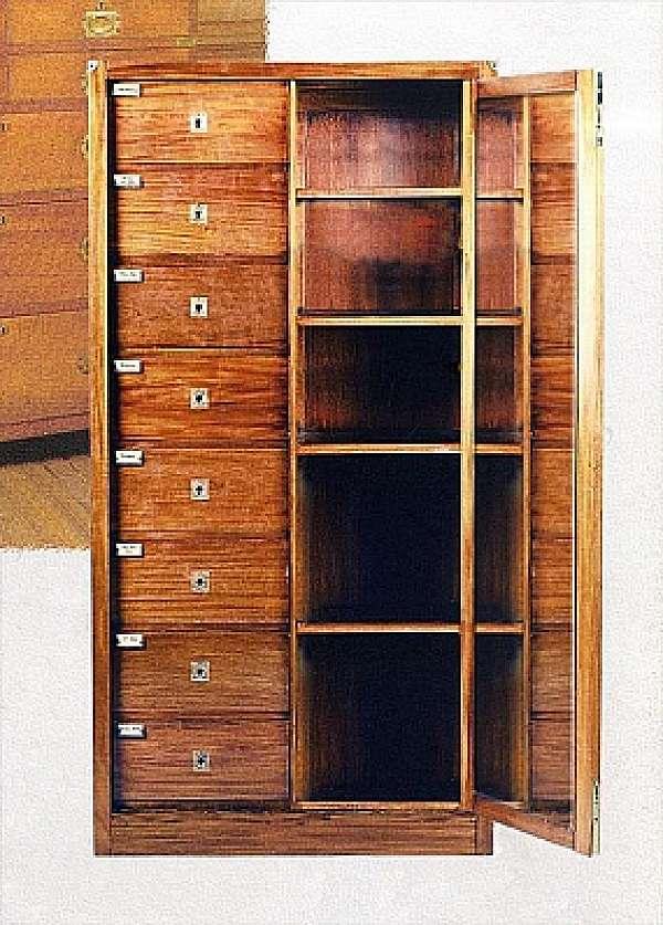 Armadio CAMERIN SRL 492 The art of Cabinet Making II