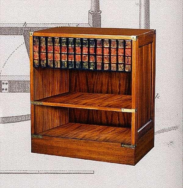 Etagère CAMERIN SRL 448 The art of Cabinet Making II